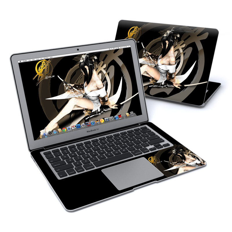 Josei 4 MacBook Air 13-inch Skin