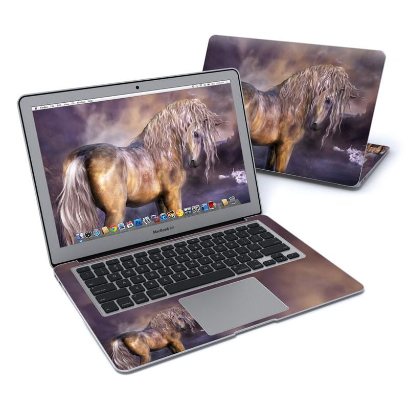 Lavender Dawn MacBook Air 13-inch Skin