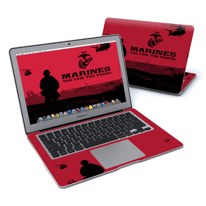 Leadership MacBook Air 13-inch Skin