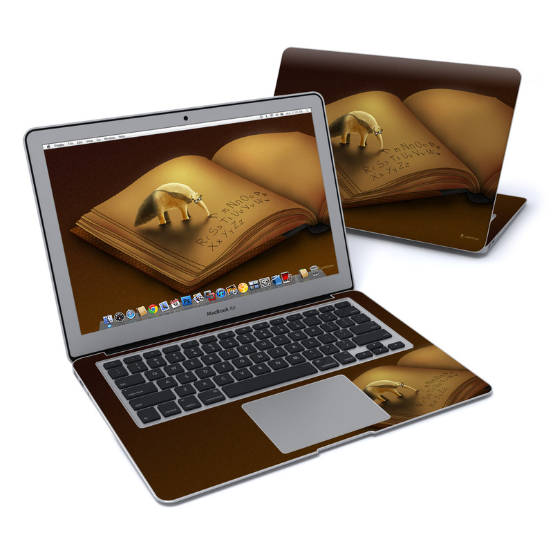 Lettereater MacBook Air 13-inch Skin