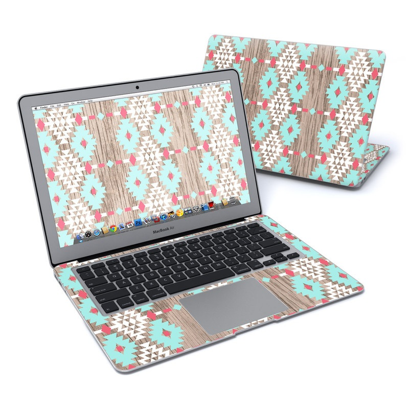 Lineage MacBook Air 13-inch Skin