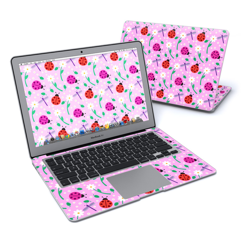 Ladybug Land MacBook Air 13-inch Skin