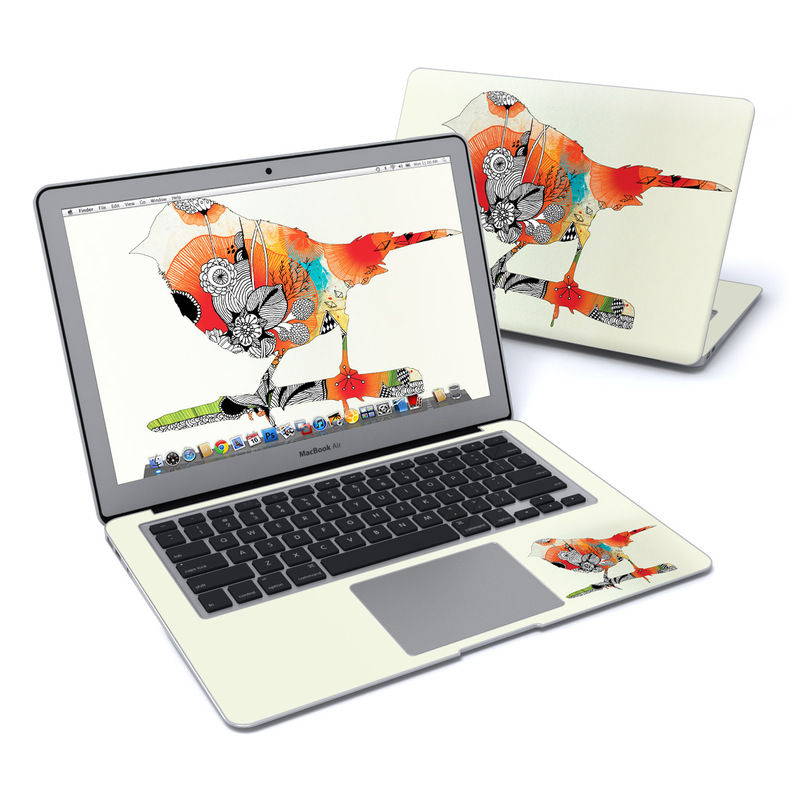 Little Bird MacBook Air 13-inch Skin