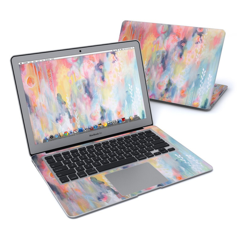 Magic Hour MacBook Air 13-inch Skin