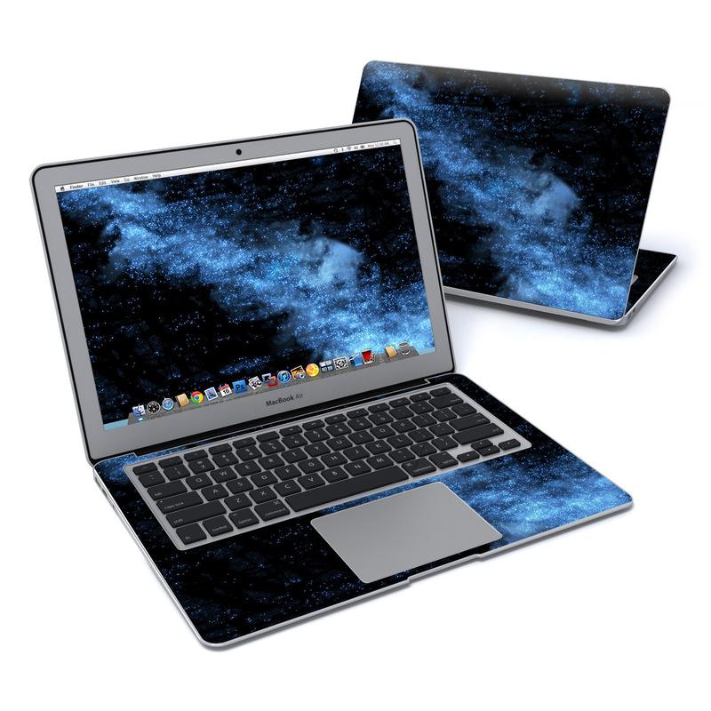 Milky Way MacBook Air 13-inch Skin