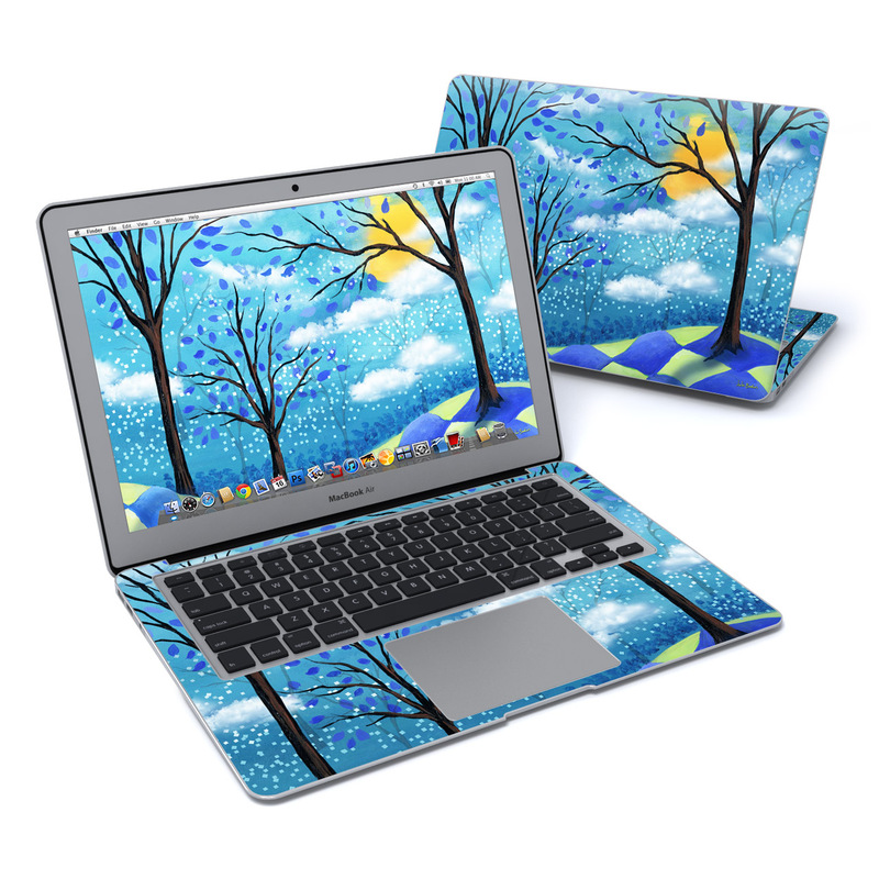 Moon Dance Magic MacBook Air 13-inch Skin