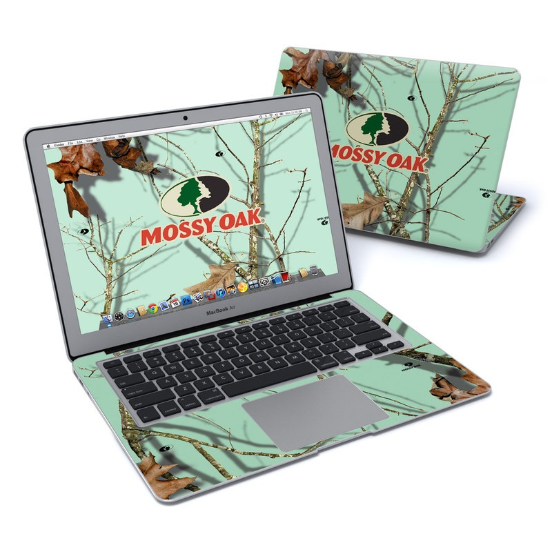 Break-Up Lifestyles Equinox MacBook Air 13-inch Skin