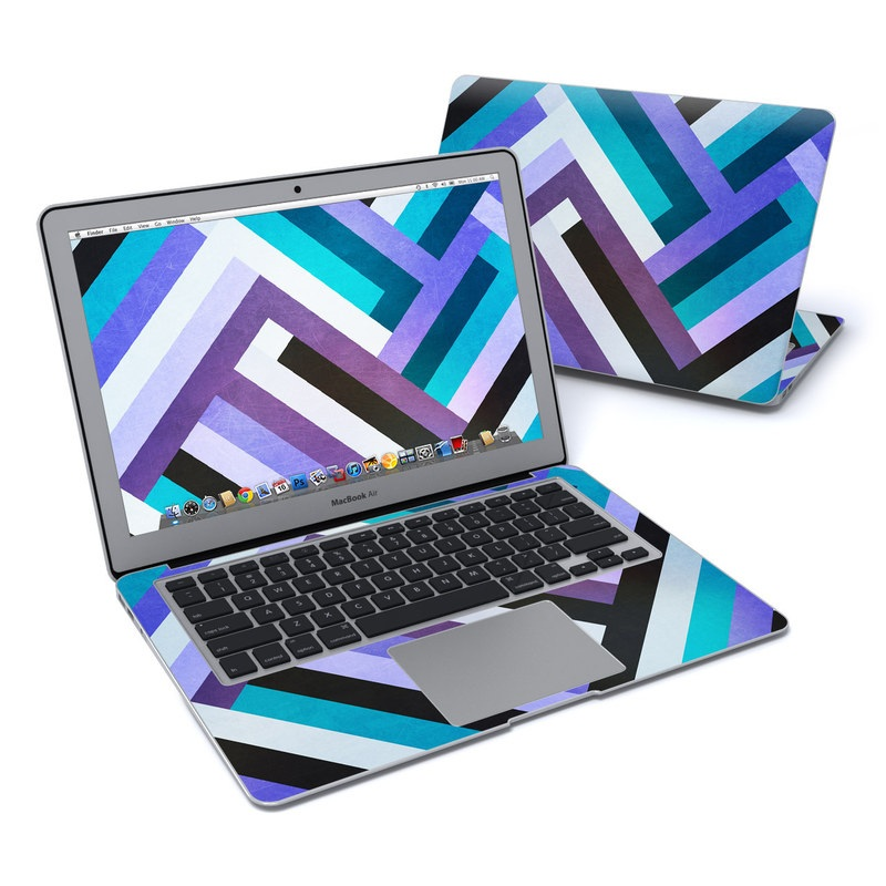 Ocean Light MacBook Air 13-inch Skin