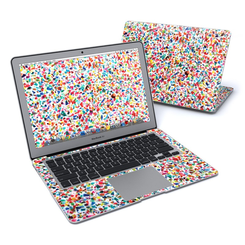 Plastic Playground MacBook Air 13-inch Skin