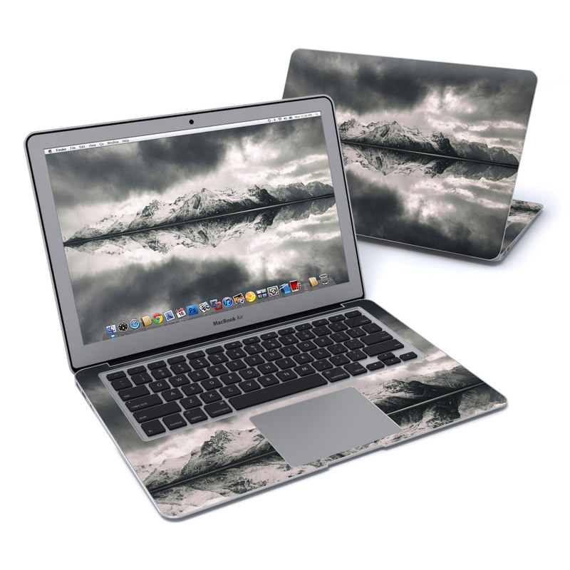 Reflecting Islands MacBook Air 13-inch Skin