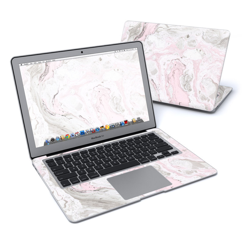 Rosa Marble MacBook Air 13-inch Skin
