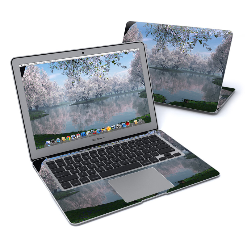 Sakura MacBook Air 13-inch Skin