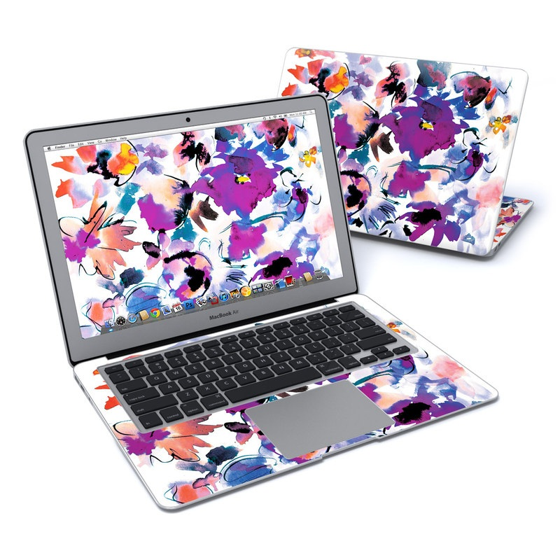 Sara MacBook Air 13-inch Skin