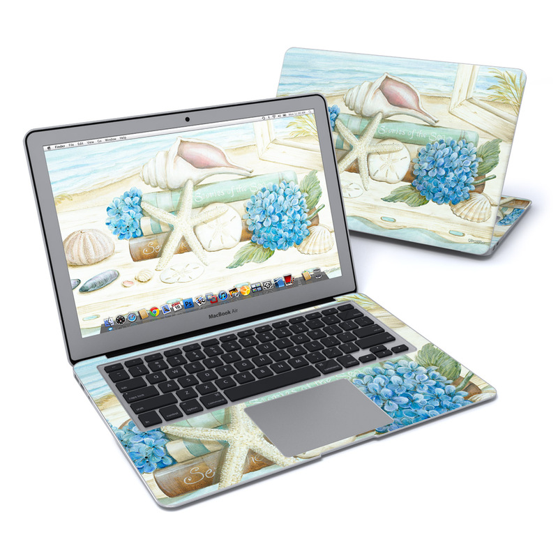 Stories of the Sea MacBook Air 13-inch Skin