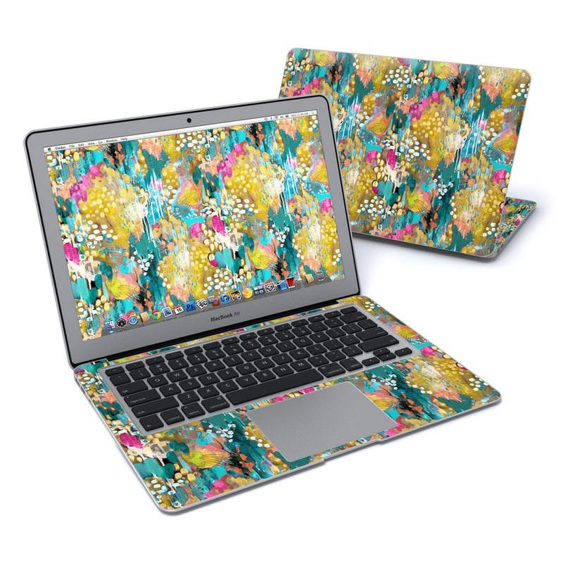 Sweet Talia MacBook Air 13-inch Skin