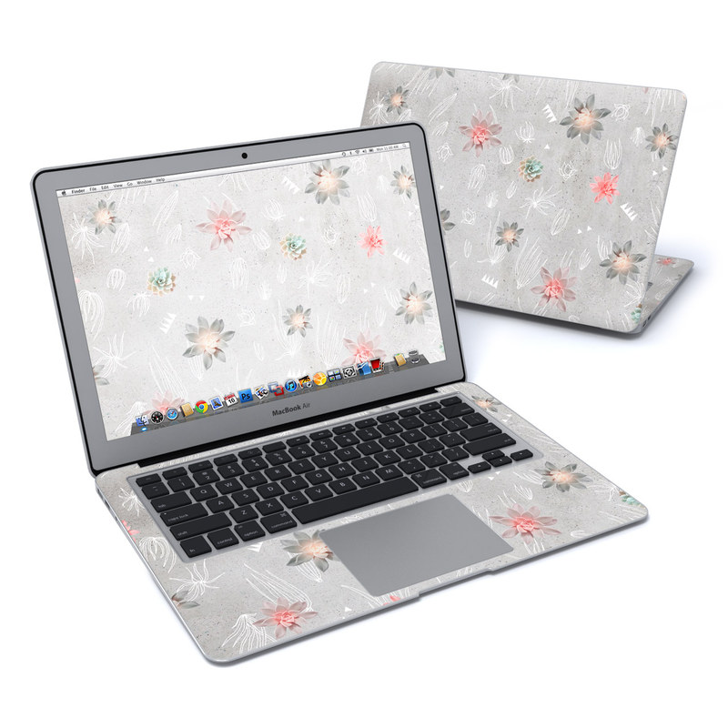 Sweet Nectar MacBook Air 13-inch Skin