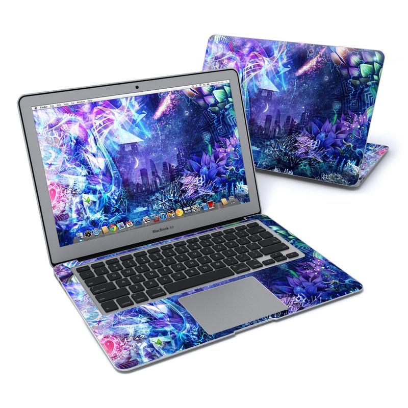 Transcension MacBook Air 13-inch Skin