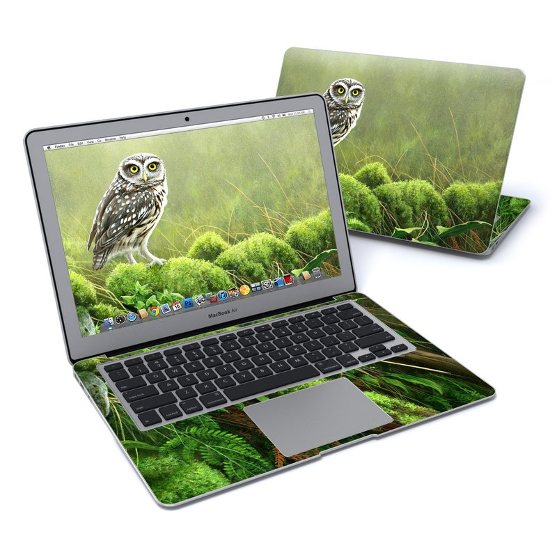 Tumbledown MacBook Air Pre 2018 13-inch Skin
