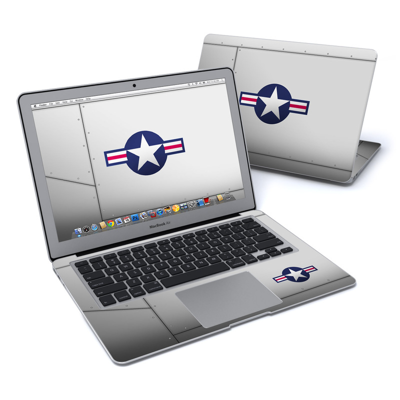 Wing MacBook Air 13-inch Skin