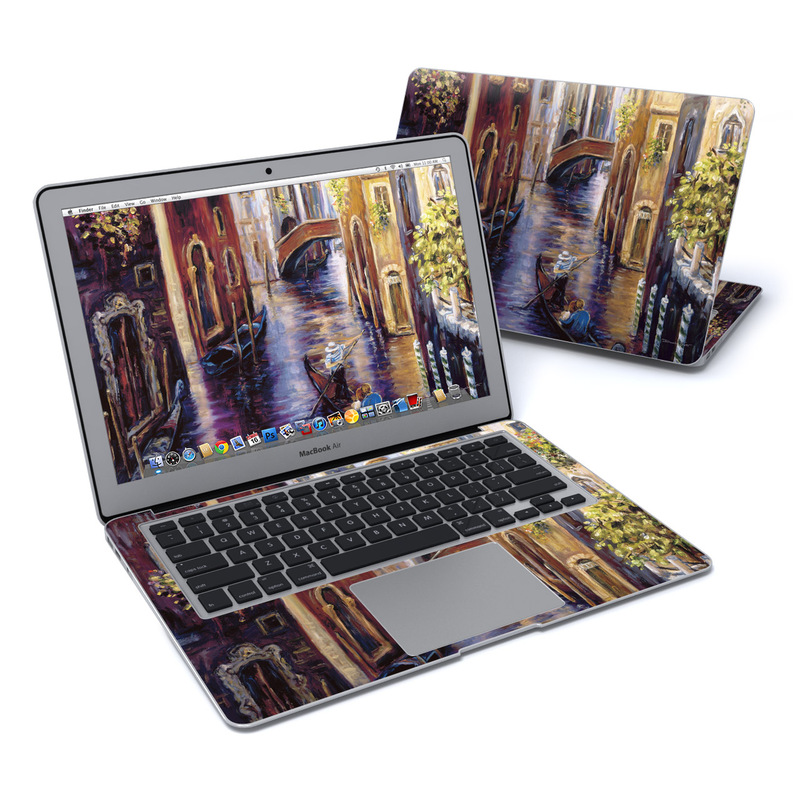 Venezia MacBook Air 13-inch Skin
