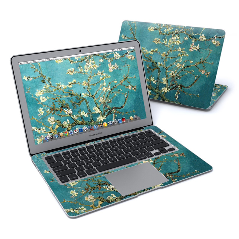 Blossoming Almond Tree MacBook Air 13-inch Skin