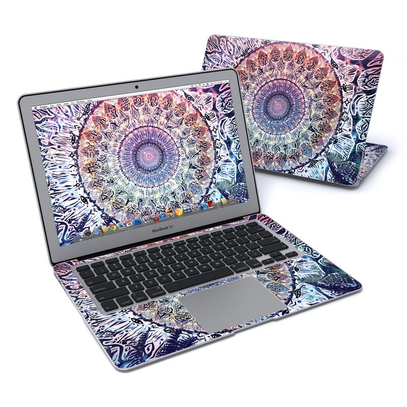 Waiting Bliss MacBook Air 13-inch Skin