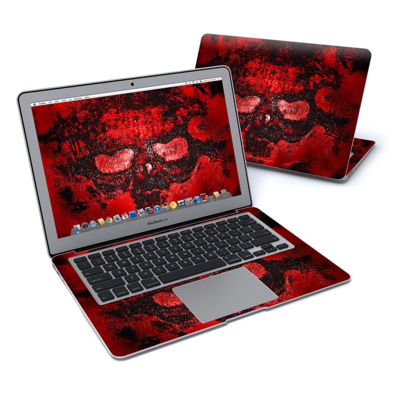 War II MacBook Air 13-inch Skin