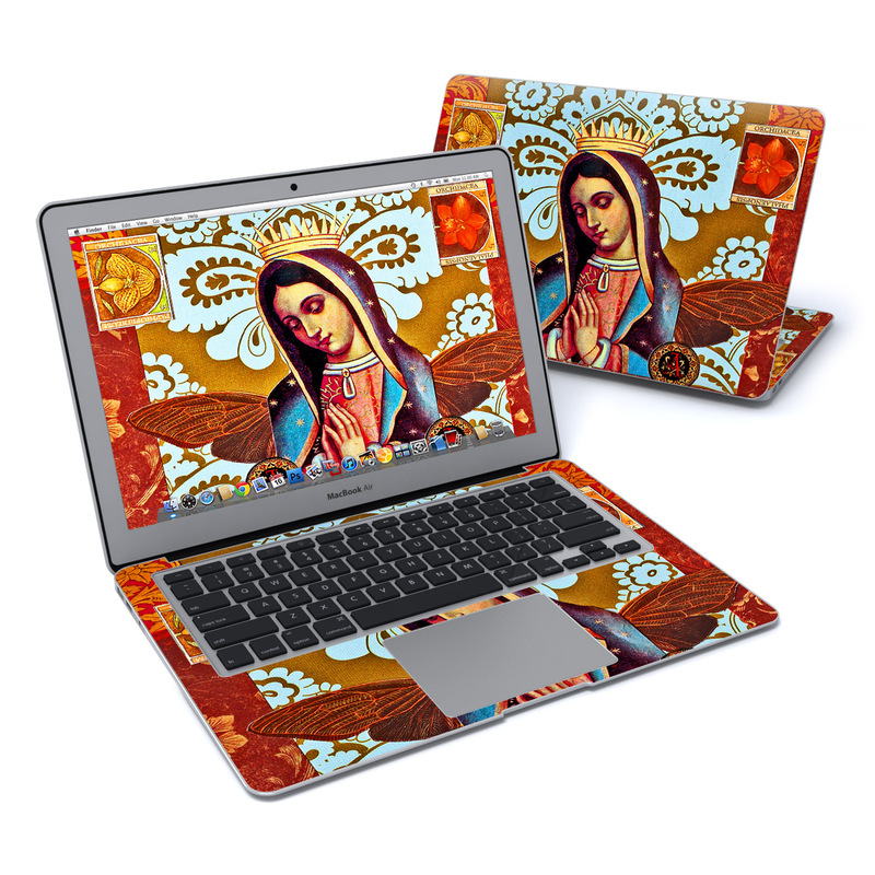 Winged Guard MacBook Air 13-inch Skin