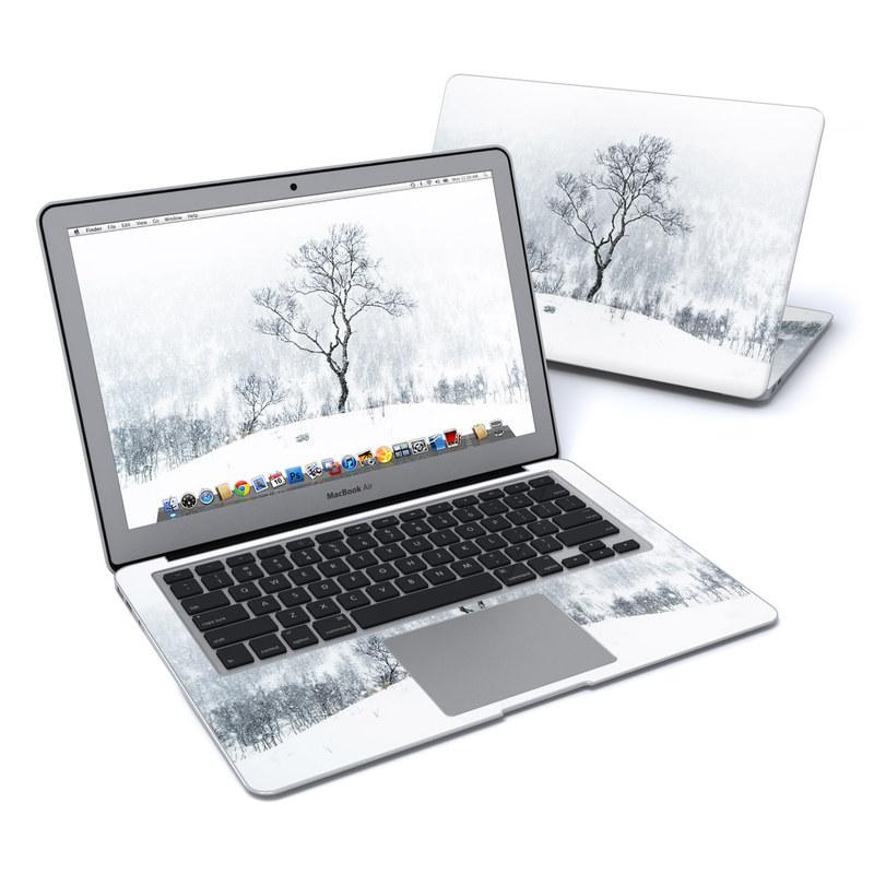 Winter Is Coming MacBook Air 13-inch Skin
