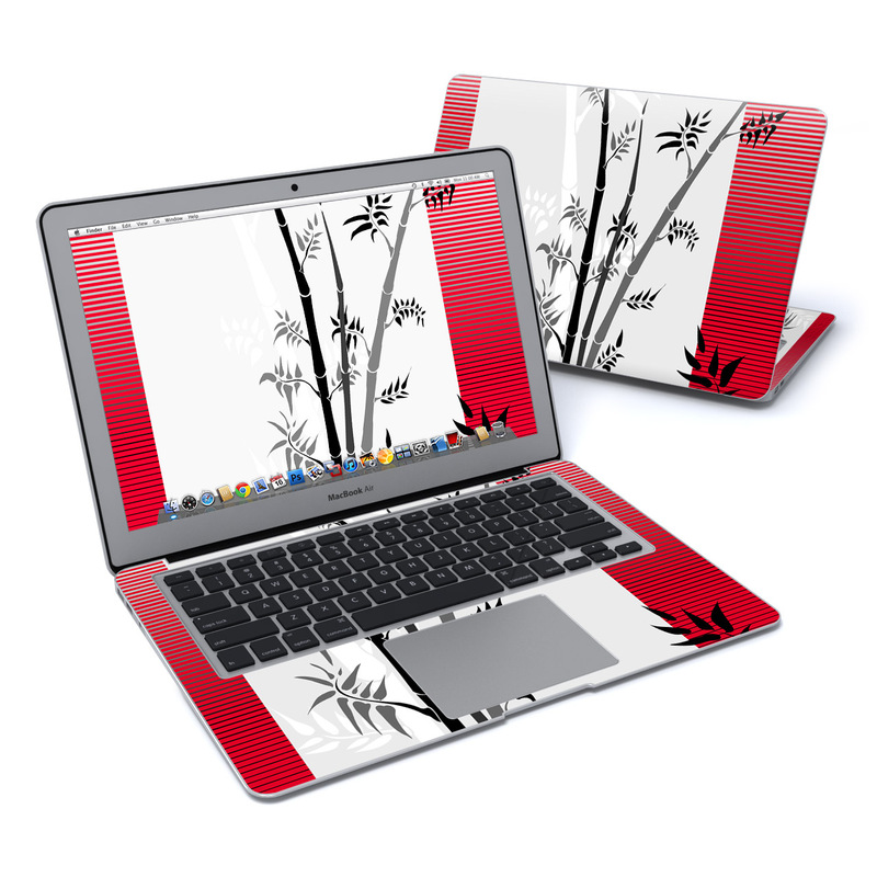 Zen MacBook Air 13-inch Skin