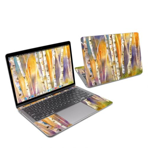 Aspens MacBook Air 13-inch Skin