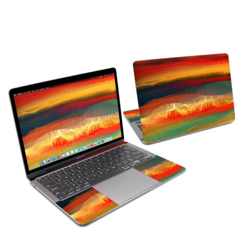 Fervor MacBook Air 13-inch Skin