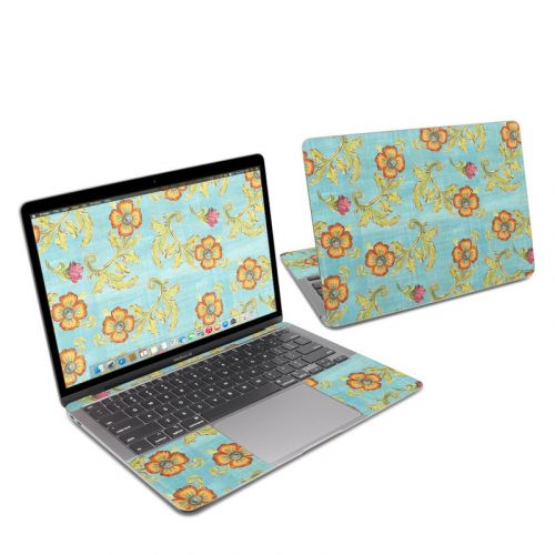 Garden Jewel MacBook Air 13-inch Skin