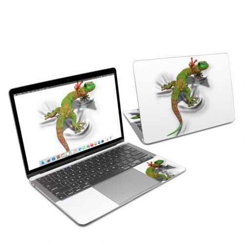 Gecko MacBook Air 13-inch Skin