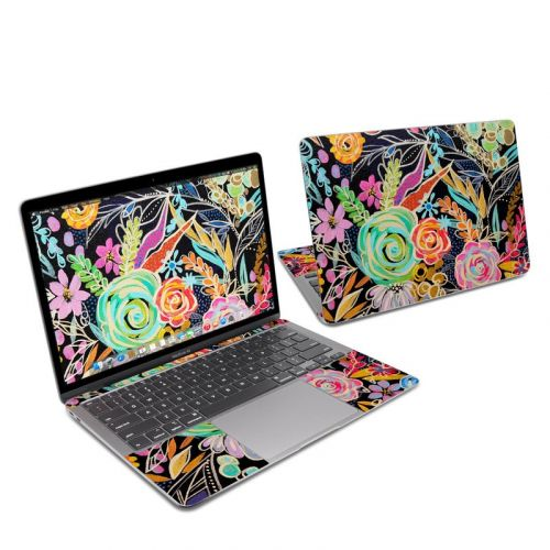 My Happy Place MacBook Air 13-inch Skin