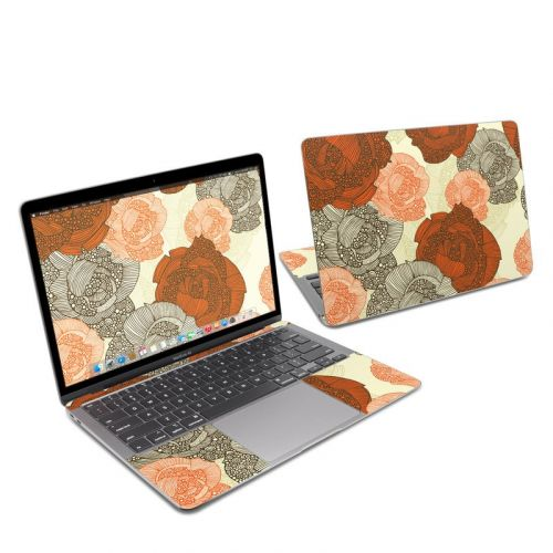 Roses MacBook Air 13-inch Skin