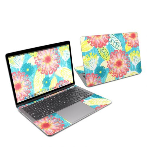 Tickled Peach MacBook Air 13-inch Skin