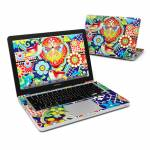Butterfly Shield MacBook Pro 13-inch Skin