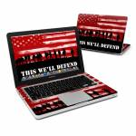 Defend  MacBook Pro 13-inch Skin