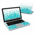 Teal MacBook Pro 13-inch Skin