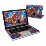Music Madness MacBook Pro 13-inch Skin