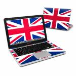 Union Jack MacBook Pro 13-inch Skin