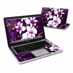 Violet Worlds MacBook Pro 13-inch Skin