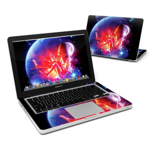 Alien Embryo MacBook Pro 13-inch Skin