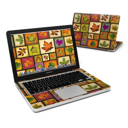 Fall Leaves MacBook Pro Pre 2012 13-inch Skin