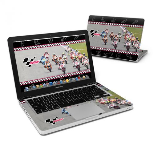 Finish Line Group MacBook Pro 13-inch Skin