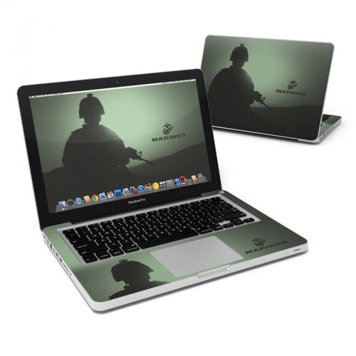 Night Vision MacBook Pro 13-inch Skin