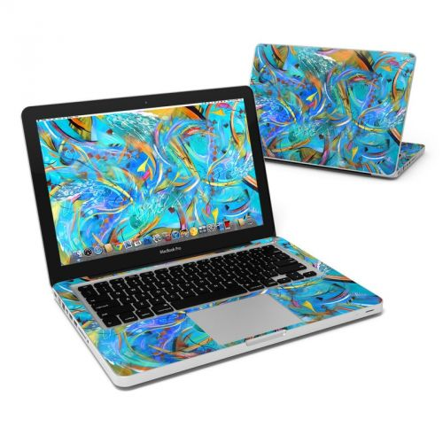 Playful MacBook Pro 13-inch Skin