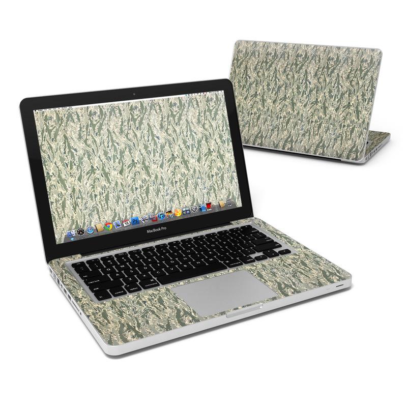 ABU Camo MacBook Pro 13-inch Skin