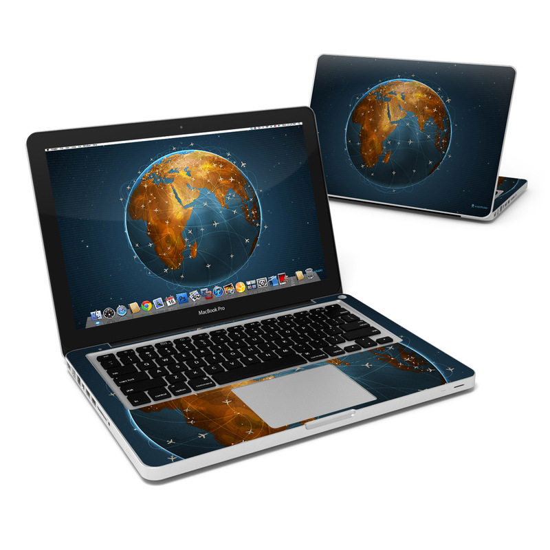 Airlines MacBook Pro 13-inch Skin